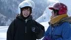 冬満喫!楽しさいっぱいスノーモービルinスノーモービルランドサッポロ