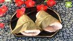 関東風桜餅の作り方