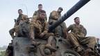 ブラッド・ピット主演!1945年、第二次世界大戦下。1台の戦車でドイツの大軍を相手に戦い抜いた、5人の男たちがいた。壮絶な戦車アクションと感動のラストで贈る、早くも本年度映画賞の呼び声も高い超大作!