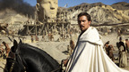 リドリー・スコット監督作品!たった一人の男が<10の奇跡>に導かれ40万人を救い出す。3300年の時を経て、今、我々は人類が初めて経験した<奇跡>のアドベンチャーを目撃する──。