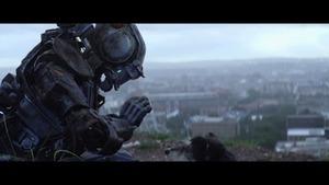 『第9地区』監督が描く人口知能「AI」…ボクを…なぜ怖がるの?