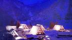 降り続ける雪景色に感動!白川郷・五箇山の世界遺産