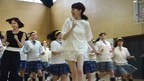 トリンドル玲奈 現役女子高生100人と鬼ごっこ!細い足で猛ダッシュ! 映画「リアル鬼ごっこ」
