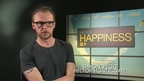 Hector and the Search for Happiness - Simon Pegg interview