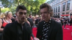 One Direction: This Is Us premiere report