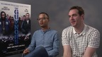 The Guvnors - Harley Sylvester and Gabe Turner interview