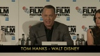 Saving Mr.Banks - Press Con Report with stars Tom Hanks and Emma Thompson