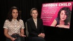 Obvious Girl - Jenny Slate and Gillian Robbespierre interview