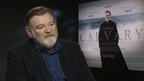 Calvary - Brendan Gleeson Interview