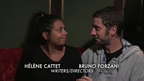 The Strange Color Of Your Body's Tears - Hélène Cattet and Bruno Forzani Interview