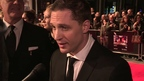 Locke - London Film Festival Interview