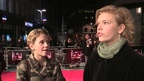 We Are The Best! - London Film Festival Interview