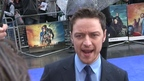 X-Men: Days Of Future Past - UK premiere report