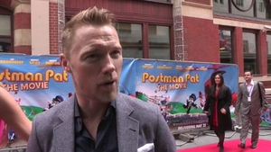 Postman Pat: The Movie - World premiere report