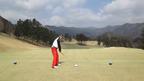 桜の季節になりました!! 待ちに待った春のゴルフシーズンが到来です(^^)/ 趣味のゴルフライフを自分のホームコースで楽しみましょう!! HDCPを取得して積極的にクラブ競技に参加しましょう!!