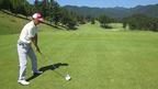 雲一つない秋晴れのゴルフ日和に、足利カントリークラブでプレーして来ました!! 高速グリーンのスリル満点のグリーンで趣味のゴルフの腕を磨きましょう!! ご購入契約後直ぐにメンバー料金でプレー可能です!!