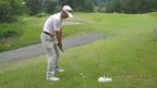 足利城ゴルフ倶楽部のメンバーになって芝に上からアプローチショットの練習をしませんか!! メンバーのアプローチ練習場だけの利用はもちろん無料です!!アクセスも良く年会費も安いのが魅力です(^^)/