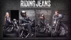 INTRODUCING H-D® RIDING DENIM
