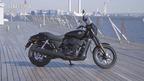 Harley-Davidson 2015: STREET™