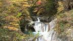 日本の紅葉絶景 山梨県 西沢渓谷と七ツ釜五段滝 ~ 日本全国 紅葉狩り ~