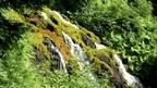 清涼感あふれる滝 北海道 オンネトー 湯の滝 ~ 日本全国 滝めぐり ~