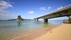橋の絶景! 沖縄県 古宇利大橋 ~ 日本全国、橋の絶景めぐり ~