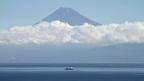 夏の富士山遠望! 静岡県 西伊豆 恋人岬 ~ 富士山・絶景の旅 ~