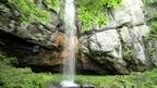 裏見ができる滝 北海道 山彦の滝 ~ 日本全国 滝めぐり ~