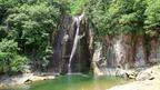 新緑の滝と渓谷 三重県 荒滝と飛雪ノ滝 ~ 癒しの滝・渓谷 特集