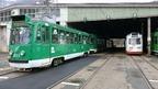 札幌市電電車事業所を見学してきた!@北海道札幌市 Sapporo Tram factory, Hokkaido