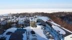 知床第一ホテルから見る早朝の流氷帯 @北海道斜里町 Shiretoko 1hotel Driftice View, Hokkaido