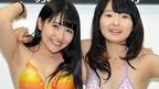 DVD『東海林藍 春色のステップ』『松田雪愛 片思い。』発売記念イベント