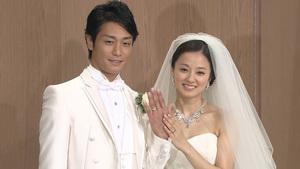 永井大、中越典子への公開プロポーズを告白