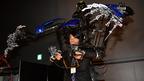 デジタルコンテンツEXPO2014=近未来社会へようこそ