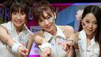加護亜依、モーニング娘。に感謝 「違った自分を表現したい」 新ユニット「ガールズビート」メンバーも登場「AKIBA TOKYO COLLECTION」会見