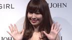 小嶋陽菜、第2弾ムービーは「秘密のガールズパーティー」 「PJ SELFIE PARTY」イベント(2)