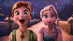 「アナ雪」最新作映像が公開!短編映画「アナと雪の女王/エルサのサプライズ」映像