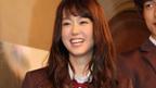 桐谷美鈴、ミニスカ制服姿も「ぎりぎりアウト」映画「ヒロイン失格」完成報告会見1