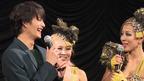 岡田将生「僕もエロくできたかな」ポールダンス世界王者のショーに感動 映画「想いのこし」スペシャルトークショー(1)