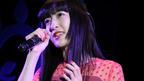 神田沙也加が生歌披露!メリル・ストリープが絶賛! 映画「イントゥ・ザ・ウッズ」ジャパンプレミア1