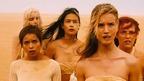 映画『マッドマックス怒りのデス・ロード』「5人の妻たち」特別映像