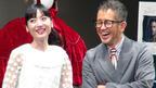 宮本亜門、神田沙也加/『イントゥ・ザ・ウッズ』試写会トークショー
