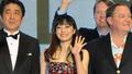 第27回東京国際映画祭レッドカーペット ダイジェスト (2014.10.23)