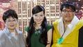 べッキー、泉ピン子、カンニング竹山/『ミュータント・タートルズ』白熱の逆バンジーアフレコイベント