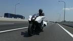 Honda NM4-02 試乗 マシンとの一体感が快感、 「?」が「いいかも」に! WEBミスター・バイク