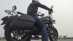 Kawasaki VULCAN S試乗 WEBミスター・バイク