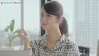 """佐々木希、""""美しすぎるアメ女""""に ロッテ「Bcan(ビーキャン)」新CM『美しき女』篇&メイキング"""