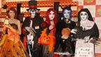南明奈、ハロウィンドレスで魅了 恋人・濱口優とも順調 SHIBUYA『オトナハロウィン PROJECT2014』オトナの仮装コンテスト表彰式