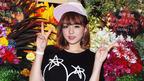 篠崎愛、4月にソロ歌手デビュー「目標は倖田來未さん」
