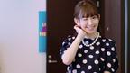 小嶋陽菜「夏はメークでスイッチオン!」で可愛らしいメークを披露